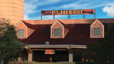 1st Jackpot Casino in Tunica, MS